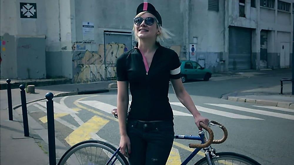 Vélo, ma première fois, vidéo reportage urbain