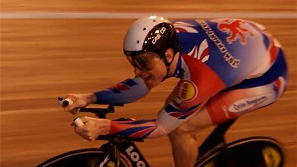 Apprenez le cyclisme sur piste avec Lyon Sprint Evolution