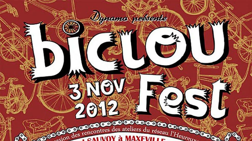 L'Atelier Dynamo présente son festival : Le Biclou Fest