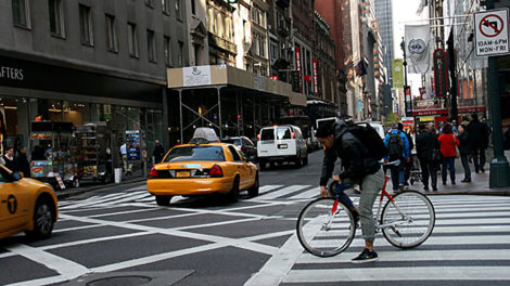 Quelques photos de fixies from New York