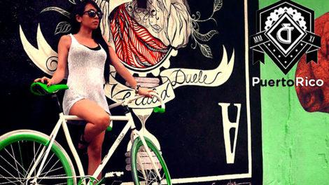 Toutes les photos sexy de Gabrielle Studios et de ses vélos