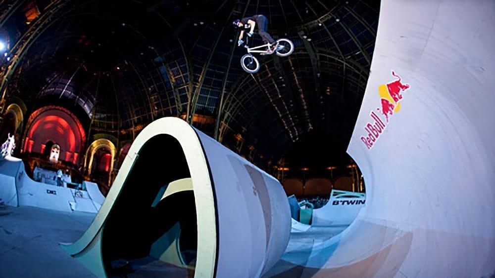 Red Bull Skylines, on y était, et vous ?