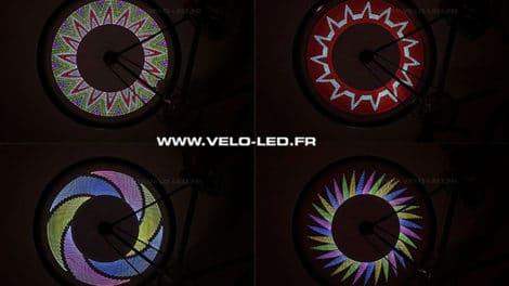 Velo-Led, le spécialiste des Leds pour éclairer vos vélos