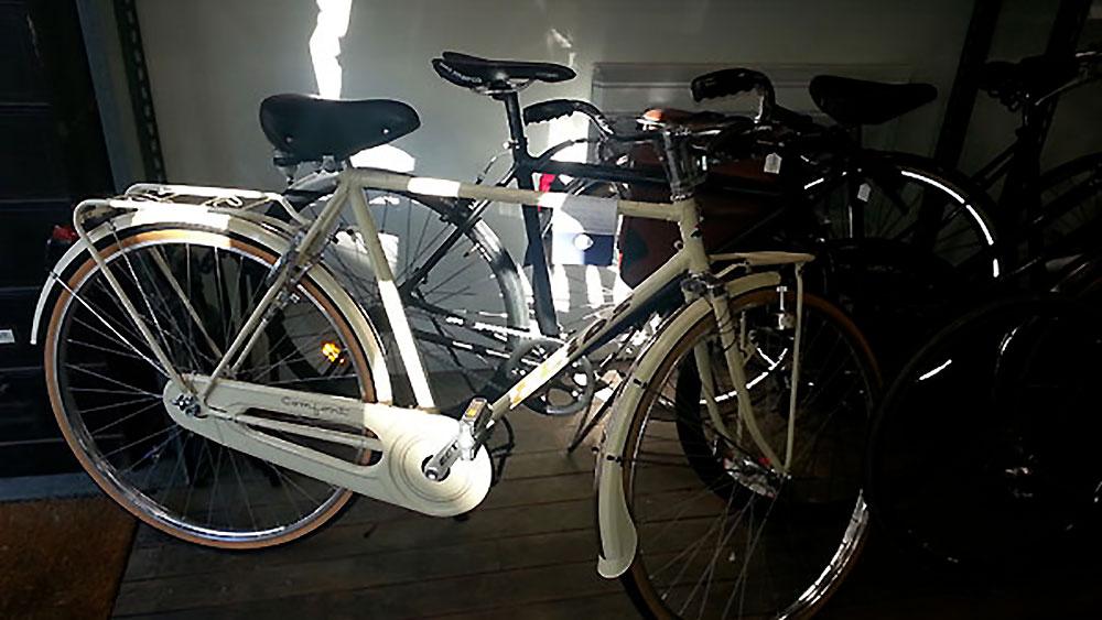 La Bicyclette, vélos d'hier et d'aujourd'hui sur Paris