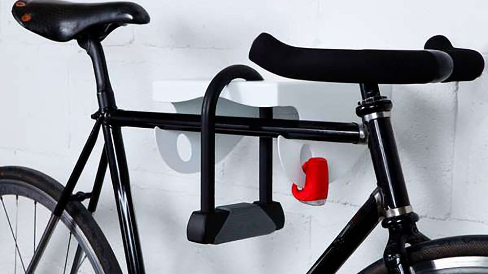 Mama Bike Rack pour exposer son fixie ou singlespeed