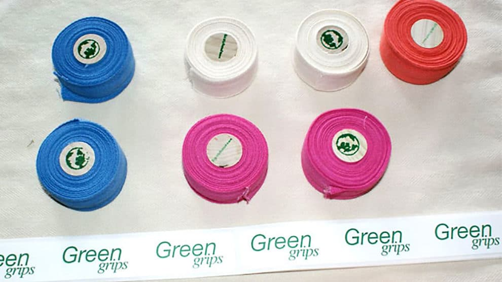 On a testé Green Grips, la guidone 100% bio-dégradable !