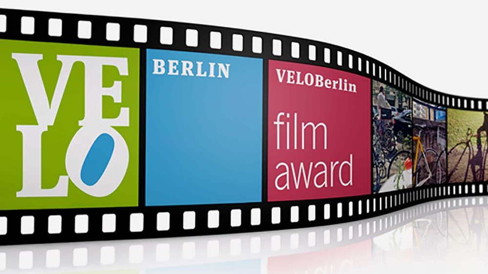 Festival vidéo VELOBerlin Film Award