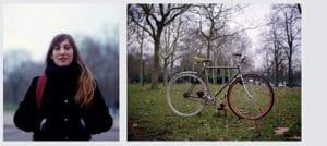 Paris Amsterdam avec les Girls'Ride !