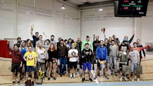 Juliet Elliott et Thomas Dalbigot remportent le MET Fixed Adrenalin Tournament