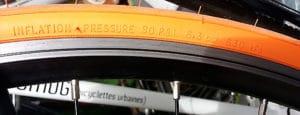 Mettez-vous la pression pour avoir des pneus efficaces !