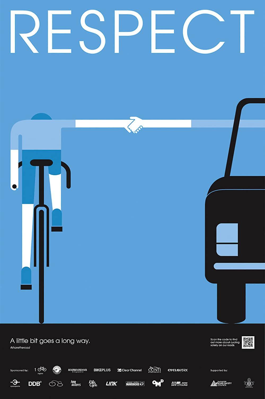 100Copies, le top des affiches bike design !