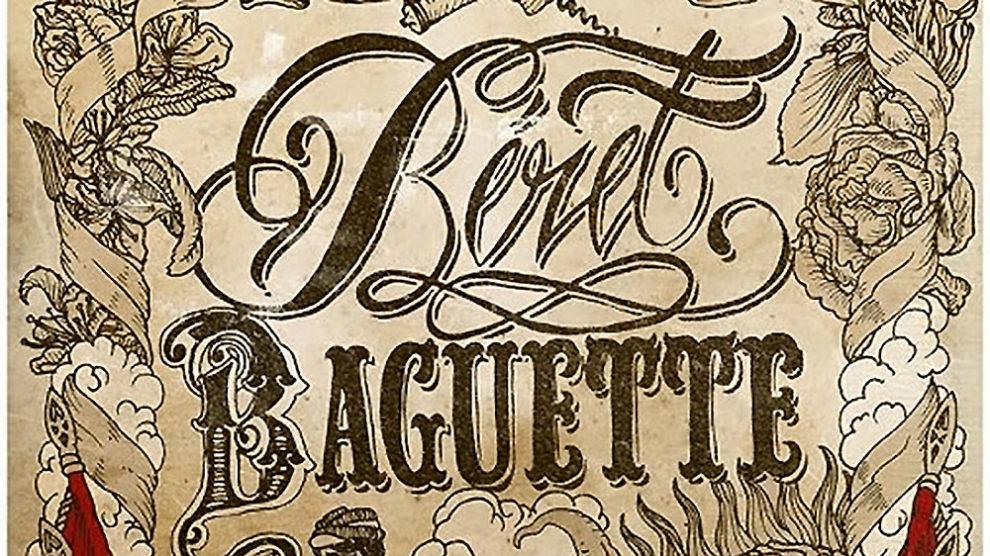 Ride Rétro Béret Baguette à Paris les 1 & 2 juin 2013