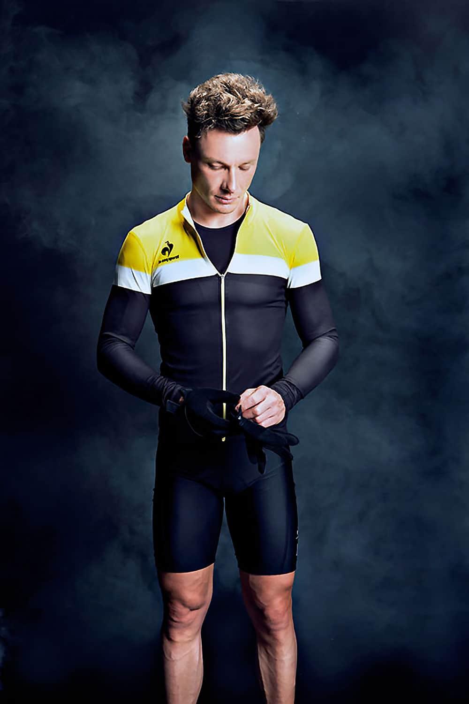 Cyclisme Performance le Coq Sportif