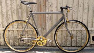 JSanch Custom bike shop à Genève