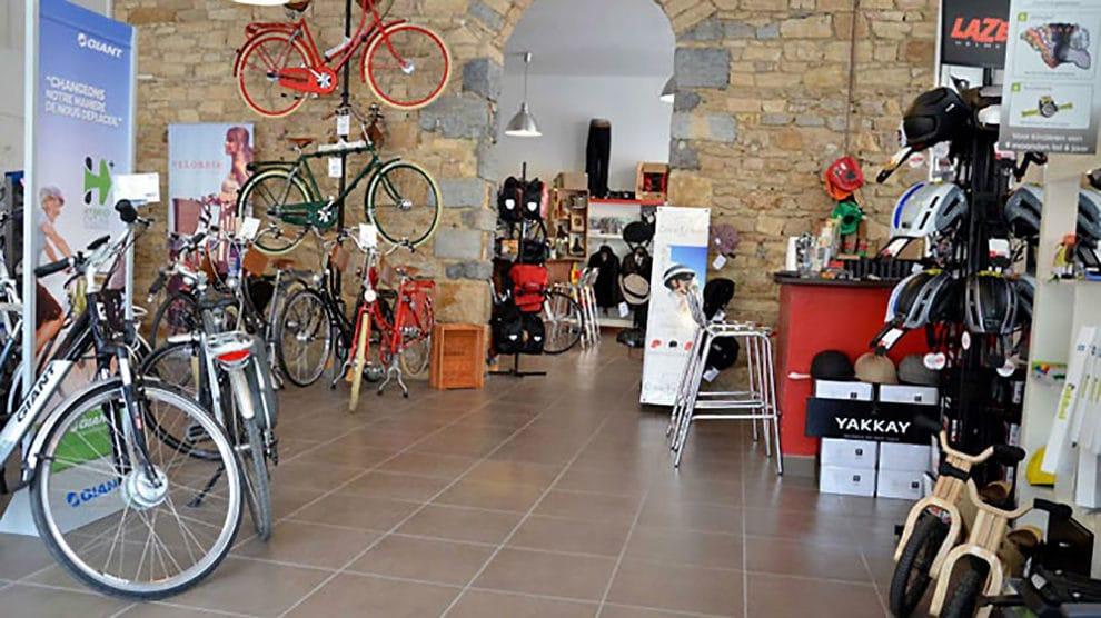 Lyon Cycle Chic bike fixie singlespeed shop