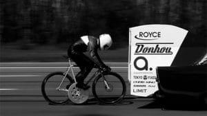 """""""Experiments in Speed"""" quand la vitesse devient un but !"""