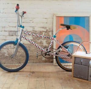 Fix your bike, kit sticker pour votre fixie ou singlespeed