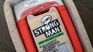 On a testé le tout nouoveau antivol Knog Strongman !