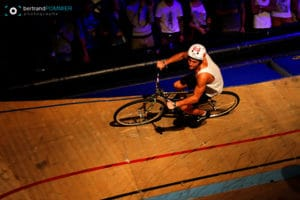 Red Bull Mini Drome Paris La Cigalle 2013