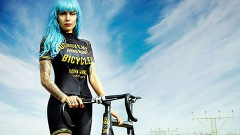 Vidéo Quella made in england, Fixed Gear & Single Speed Bikes