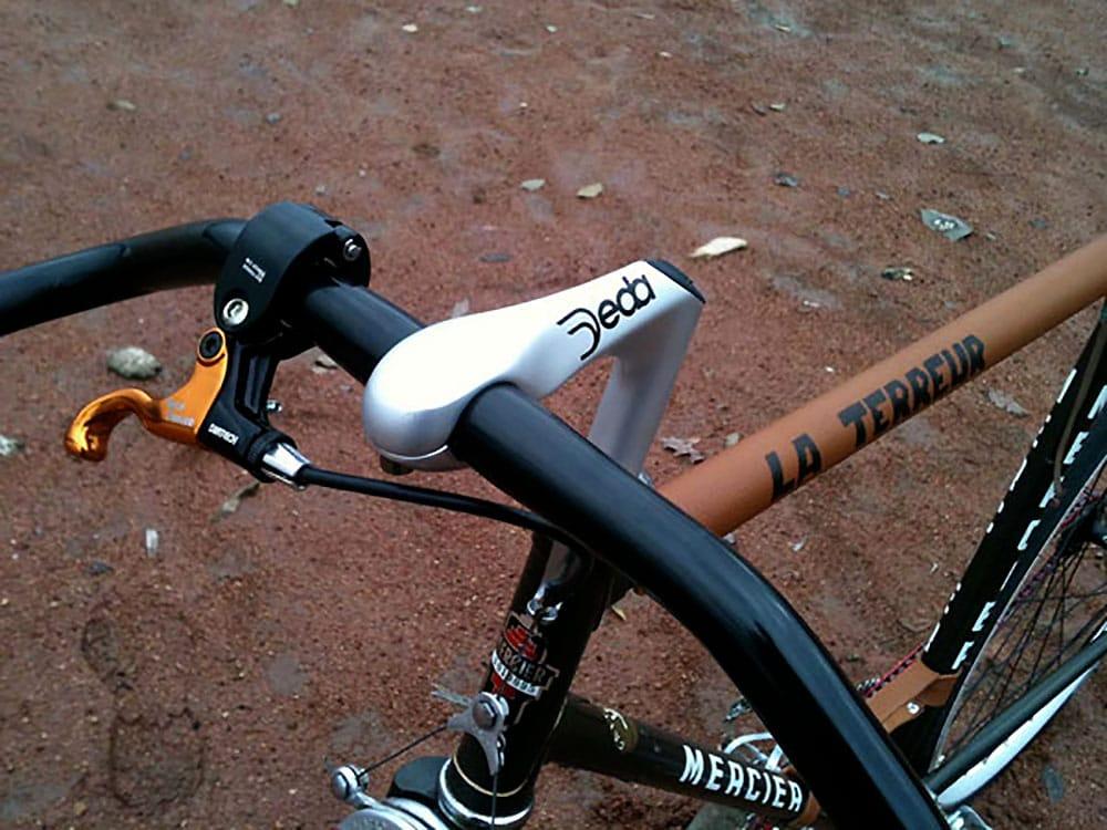vélo mercier