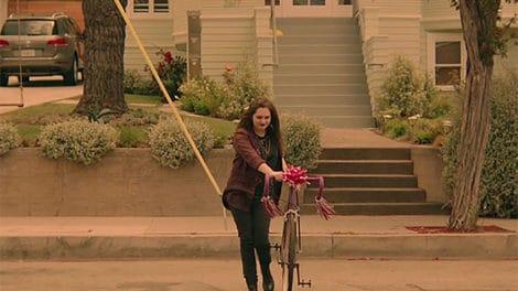 """Voir ou revoir le film """"The Bicycle"""" sur l'histoire d'un vélo"""