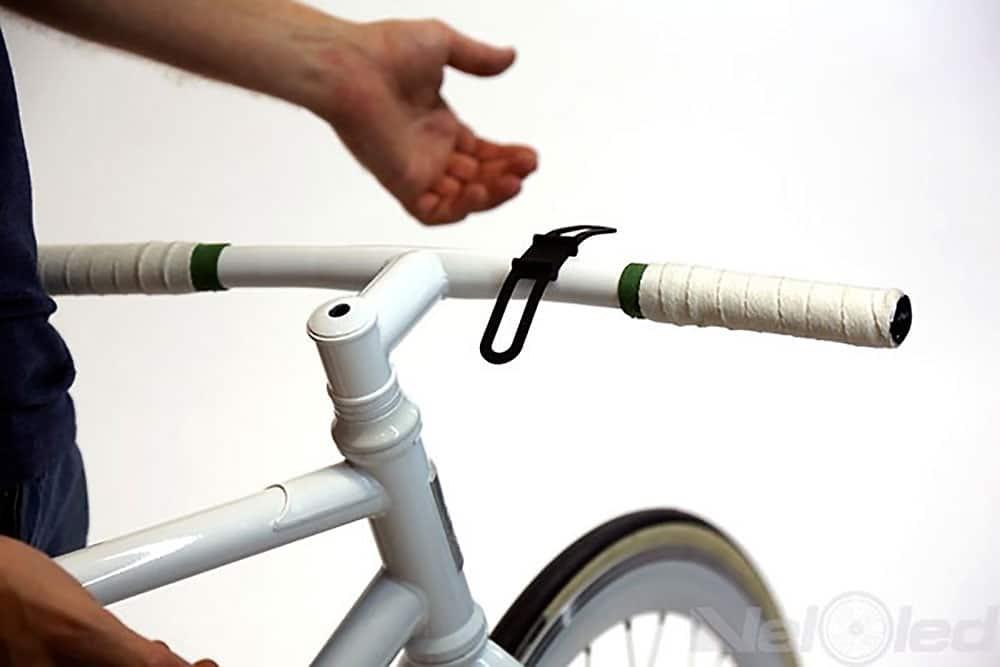 Porte téléphone universel pour votre vélo urbain