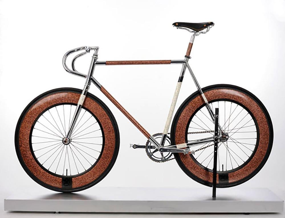 Quand le vélo fixie devient une oeuvre d'art !