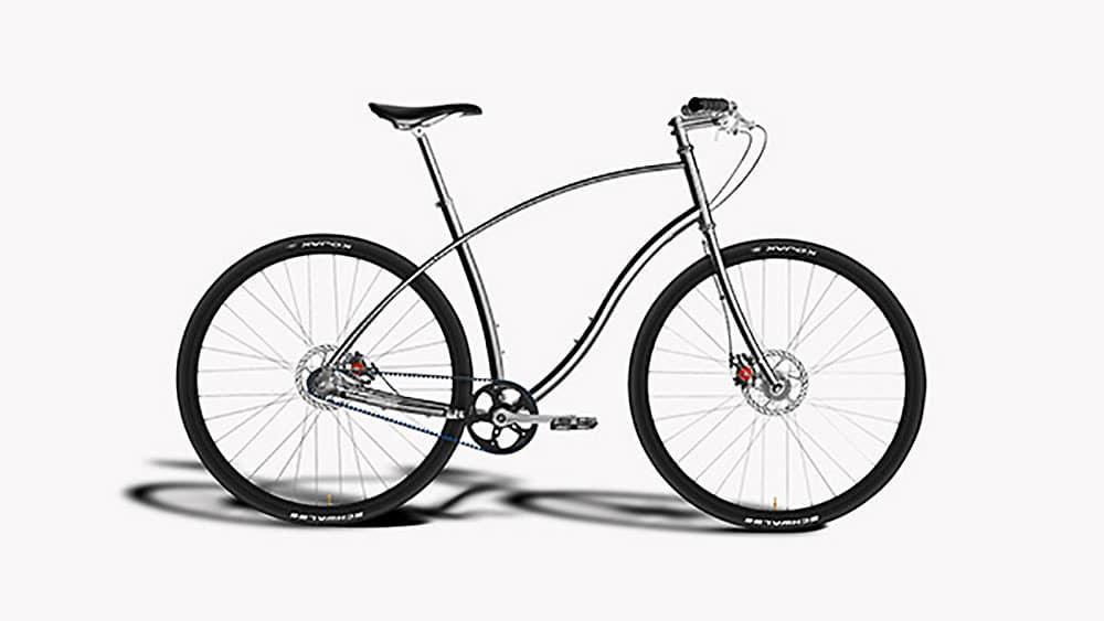 Budnitz BBudnitz Bicycles, les Rolls des vélos urbains !icycles, les Rolls des vélos urbains !