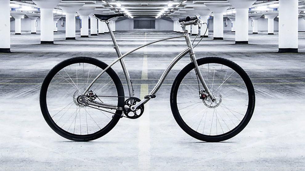 Budnitz Bicycles, les Rolls des vélos urbains !