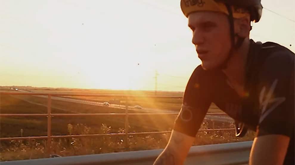 Vidéo vélo trip Budapest à Istanbul en fixie pignon fixe