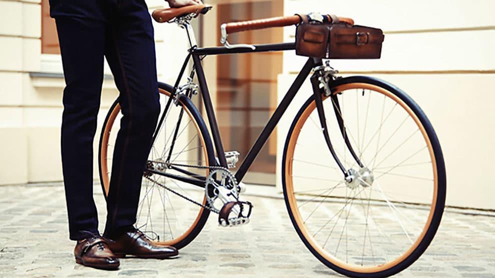 Les Cycles Victoire pour les chaussures Berluti