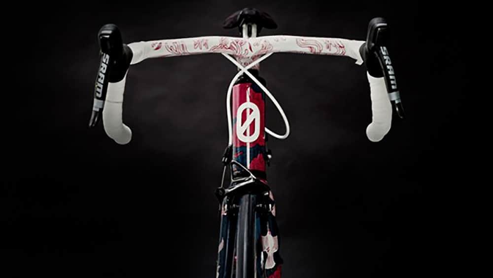 Vélo fixie pignon fixe Festka Bike par Tomski & Polanski