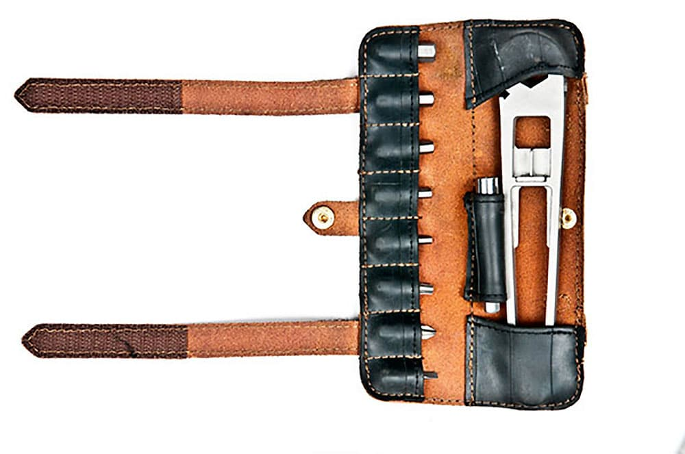 Multi-tools The Nutter par Full Windsor