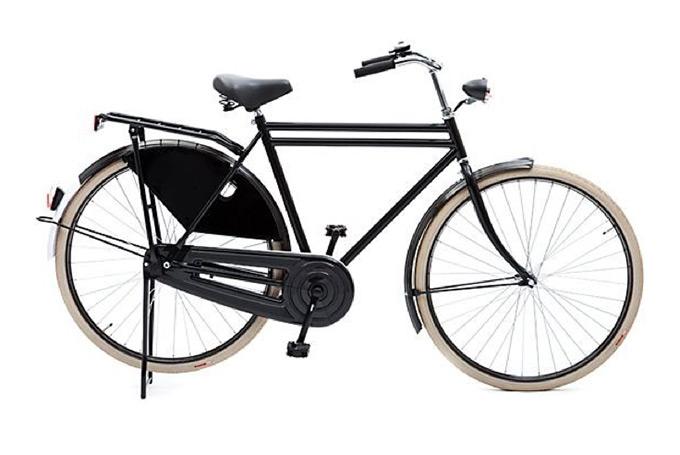 Vélo hollandais Avalon retro