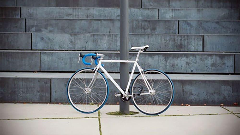 Rfid Bikealarm, l'alarme sonore sur selle pour vélo !