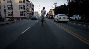 La vidéo vélo State Bicycle Co Jason Clary Undefeated SF