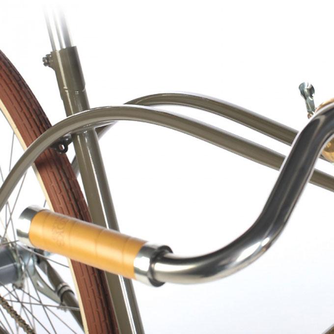 Vélo vintage Achielle Omer Sport
