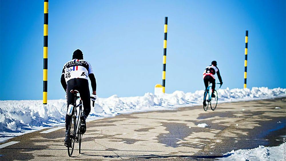 La traversée des Alpes à pignon fixe, Born to be ride 2014