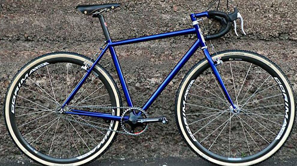 Réalisation d'un vélo 100% Made in France par Cycles Victoire