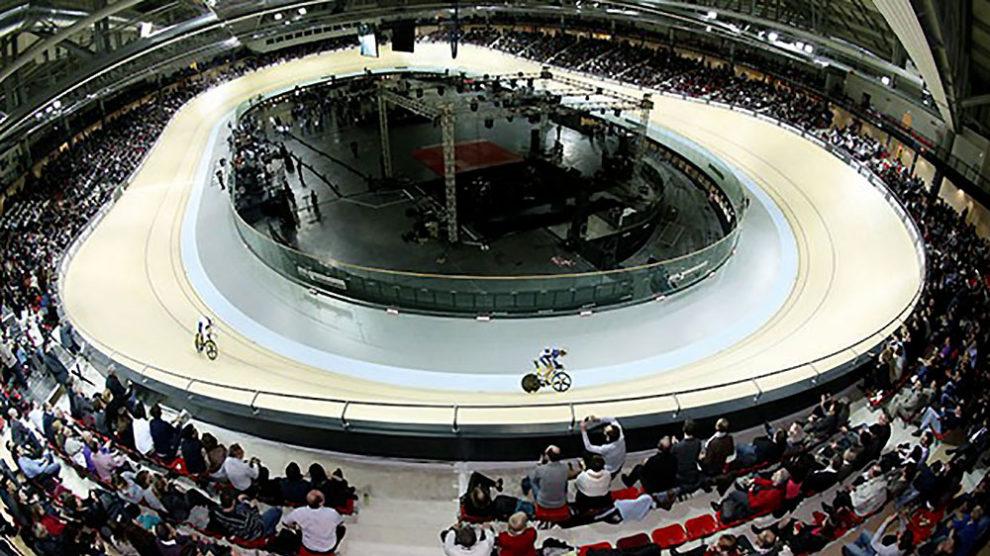 En savoir plus sur le Vélodrome National de Saint-Quentin-en-Yvelines