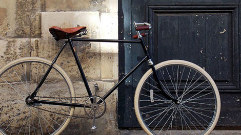 Le Vélo Indien, une jeune marque de vélo vintage