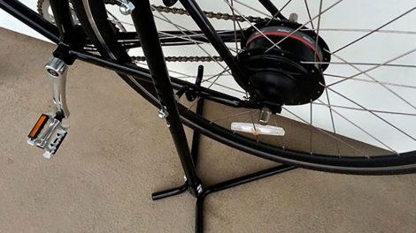 Stand de réparation démontable pour tous vos vélos