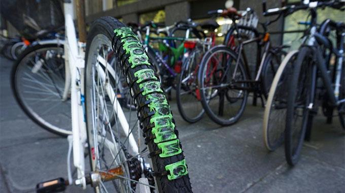 Vidéo insolite Revolution Streettoolbox Urban Bike