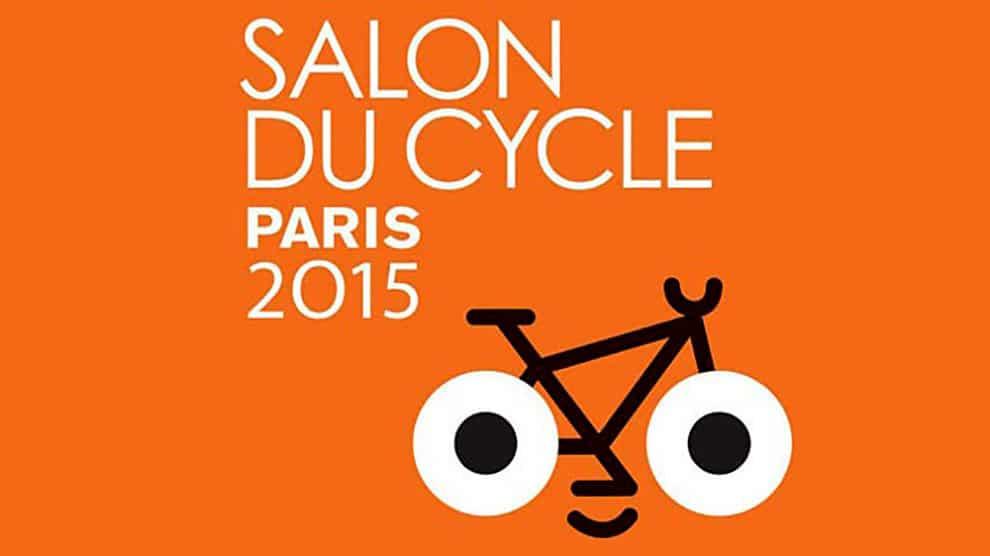 Salon du Cycle Paris Porte de Versailles 2015, c'est bientôt !