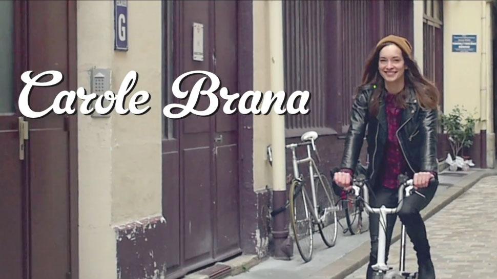 Le Projet DYNAMO TvLab France 4 consacré à la culture vélo