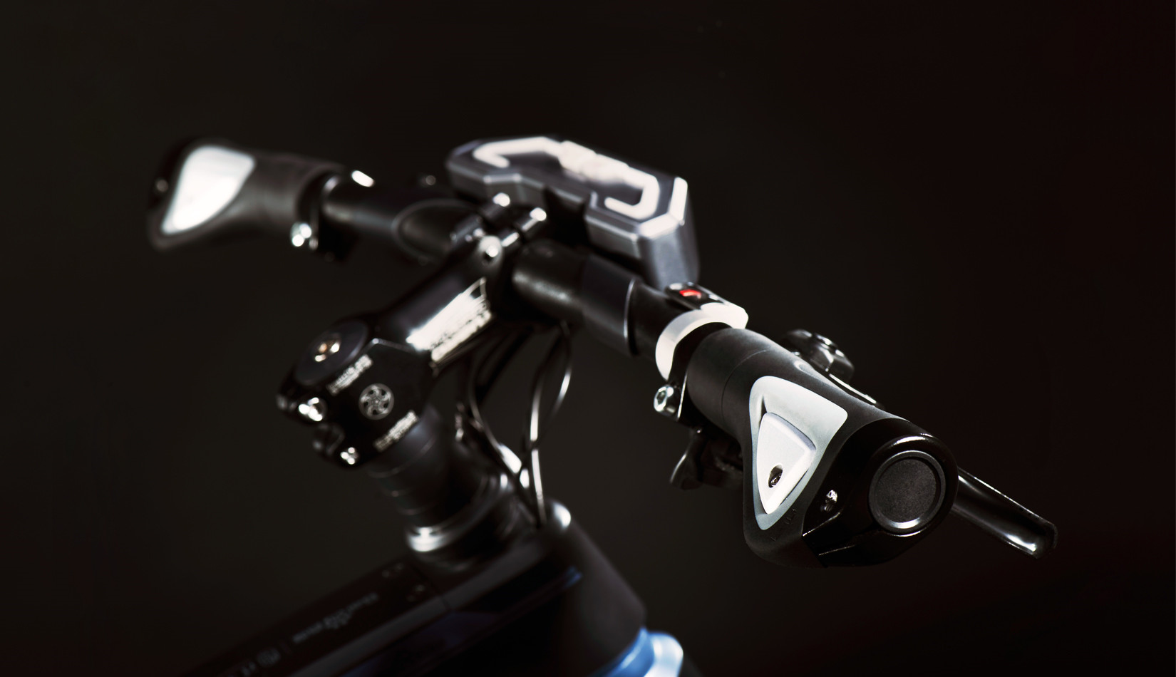 Smart Bike Project de Baidu, le vélo intelligent