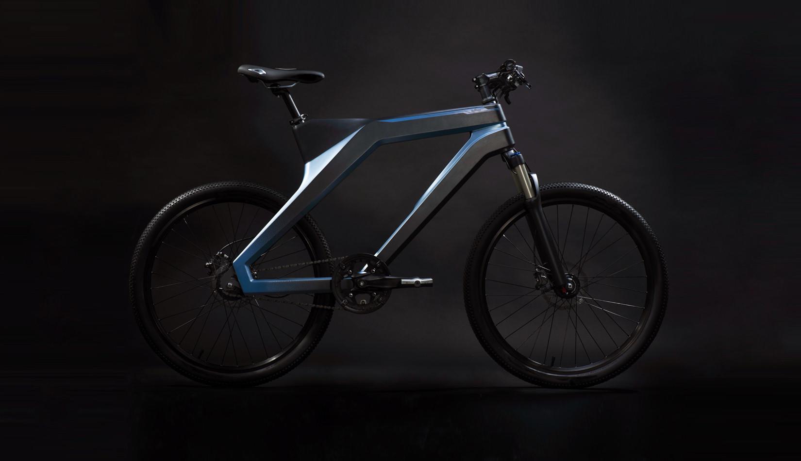 smart bike project de baidu le v lo intelligent. Black Bedroom Furniture Sets. Home Design Ideas