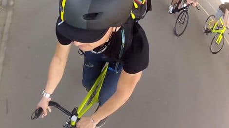 Vidéo du jour par Fixie Mulhouse, One Year Of Ride