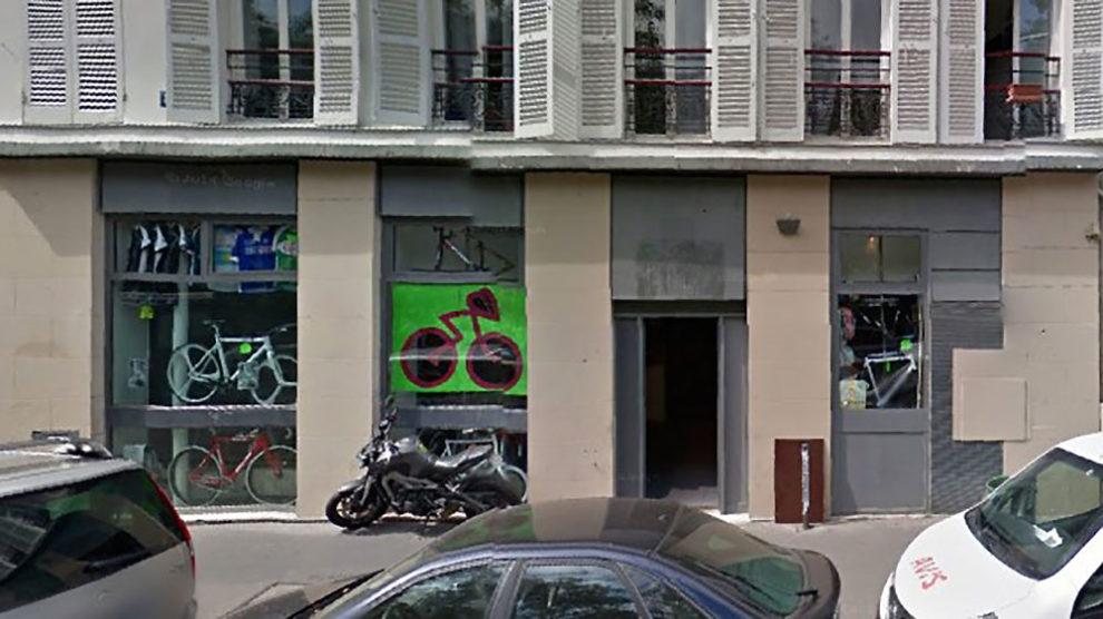 """Conseils et réparations """"Les petits vélos de Maurice"""""""
